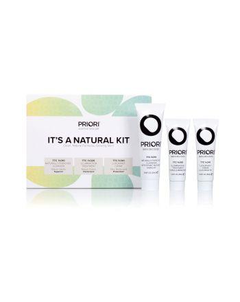 It's a Natural Kit PRIORI