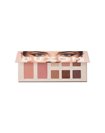 White Russian Collection Eye & Cheek Palette