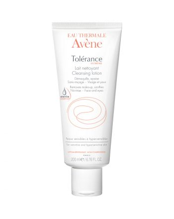 Avène Tolerance Extreme Cleansing Lotion
