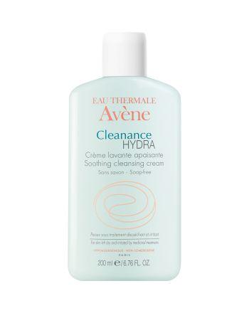 Avène Cleanance Hydra Cleansing Cream
