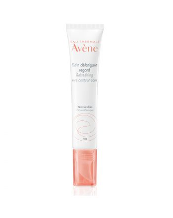 Avène Refreshing Eye Contour Cream