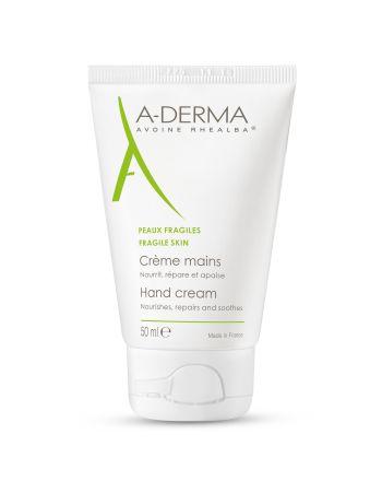 A-Derma Hand Cream