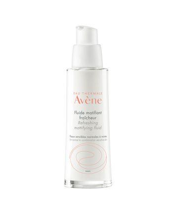 Avène Refreshing mattifying fluid