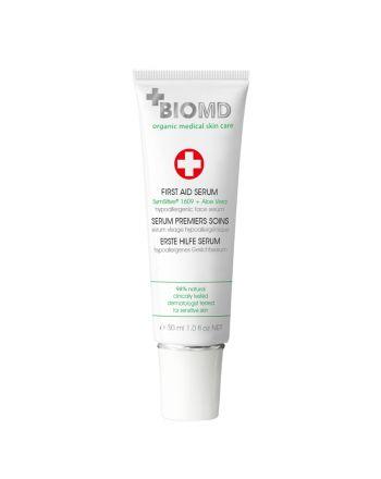 First Aid Serum
