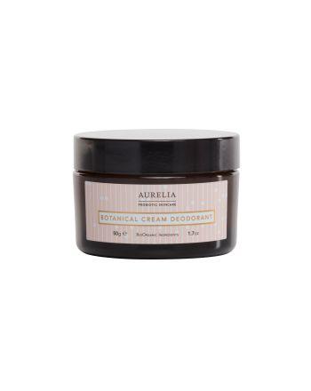 Botanical Cream Deodorant 50ml