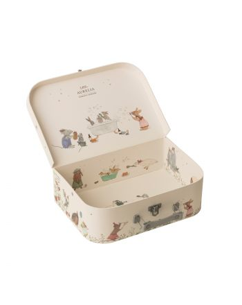 Little Aurelia Suitcase