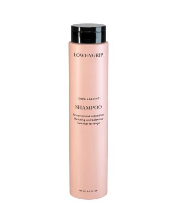Long Lasting - Shampoo