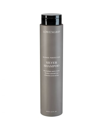 Blonde Perfection - Silver Shampoo