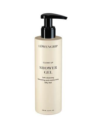 Soft Sense - Shaving Gel Oil