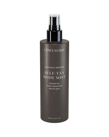 Luminous Bronze - Self-Tan Body Mist