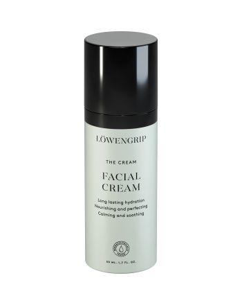 The Cream - Facial Cream