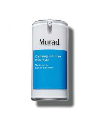 Clarifying Oil Free Water Gel