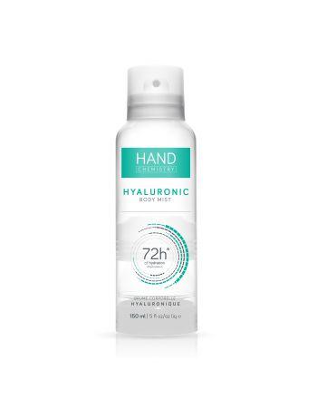Hyaluronic Body Mist