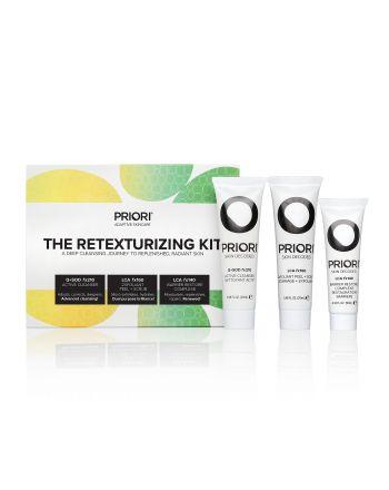 The Retexturizing Kit PRIORI