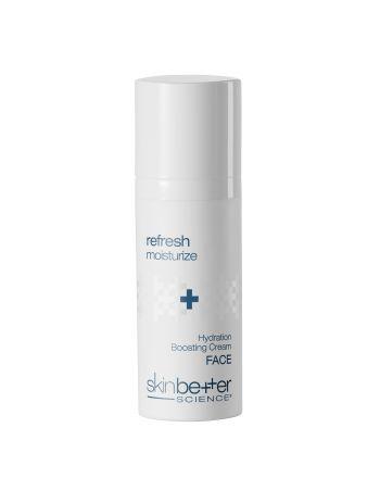 Refresh Hydration Boosting Cream