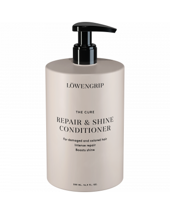 The Cure - Repair & Shine Conditioner value size