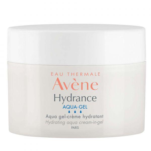 Avène Hydrance Aqua-cream in gel