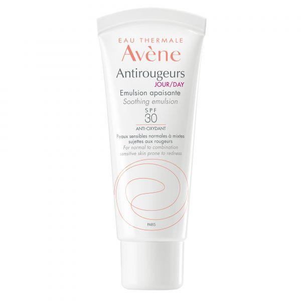 Avène AntiRedness Emulsion
