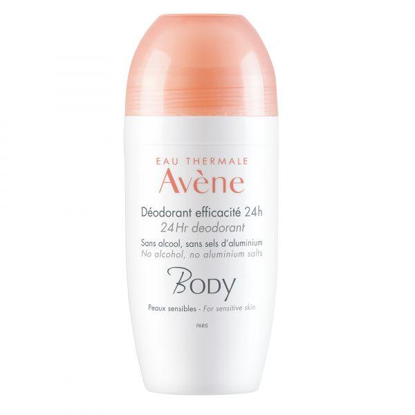 Avène BODY 24H Efficacy Deodorant