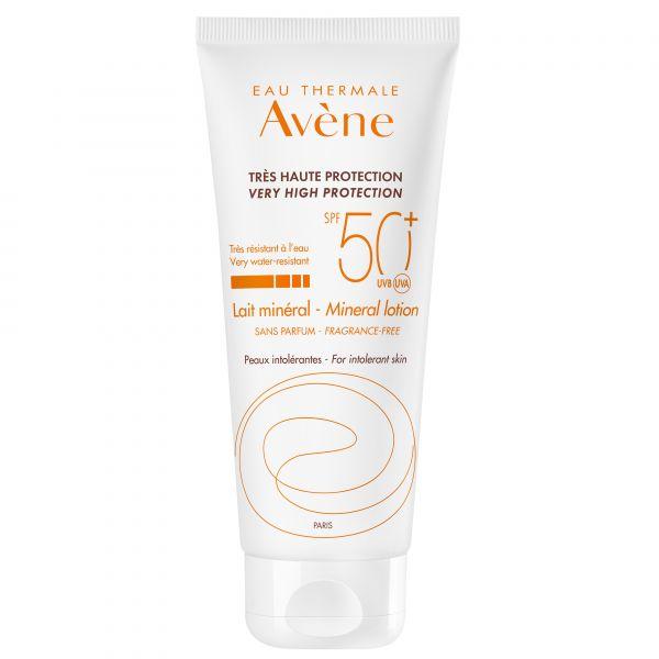 Avène Mineral Lotion SPF 50+