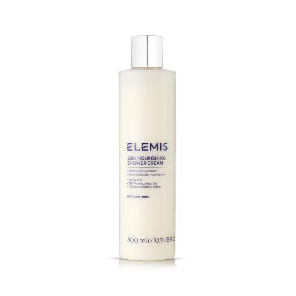 Skin Nourishing Shower Cream