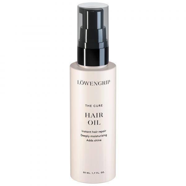 The Cure - Hair Oil