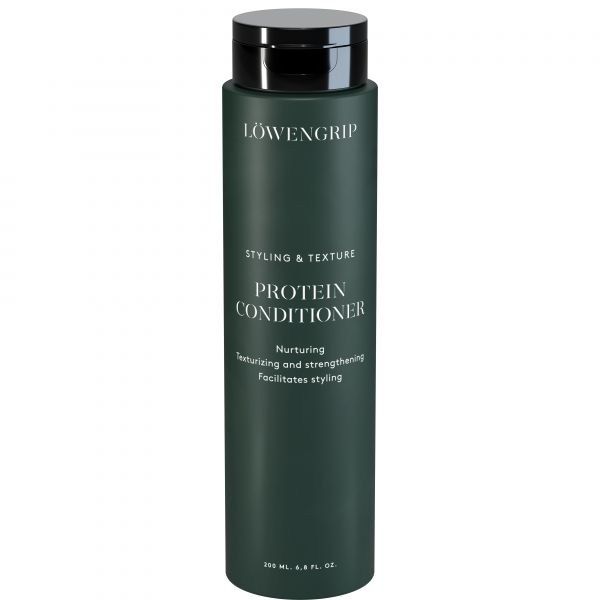 Styling & Texture - Protein Conditioner