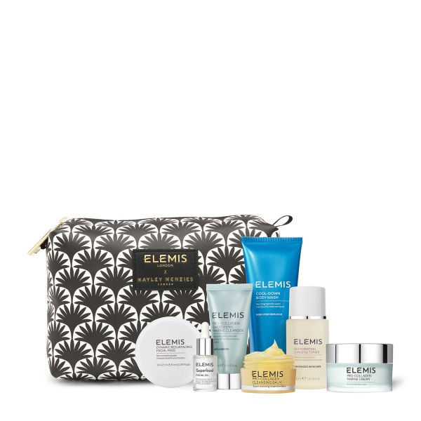 Kit: Elemis x Haley Menzies Travel Collection For Her