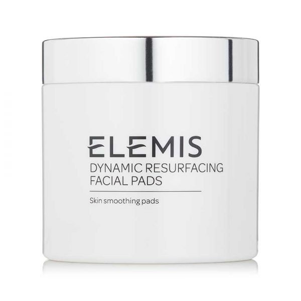 Dynamic Resurfacing Facial Pads, 60 stk
