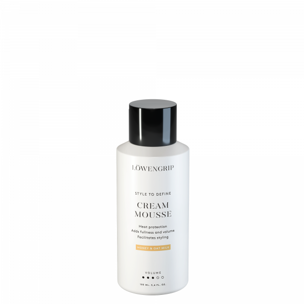 Style to Define - Cream Mousse travel size